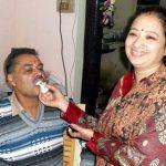 Worshipp Khanna parents