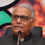 Yashwant Sinha Age, Caste, Biography, Wife, Family, Facts & More