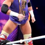 Zack Ryder Ghostbusters inspired ring gear