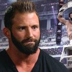 Zack Ryder Height, Weight, Age, Affairs, Biography & More