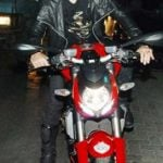 Zayed Khan Ducati – Streetfighter 1100