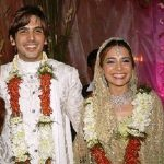 Zayed Khan's Marriage Picture