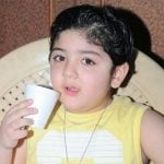 Aarif Sharma (Child Actor) Age, Biography, Interesting Facts and More