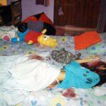 Aarushi Talwar Dead Body