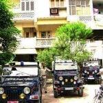 Dr Rajesh Talwar House in Noida