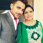 Akash Gill mother