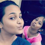 Aliya Naaz sister