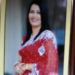 Anshul Chhatrapati Wife Navneet Kaur