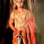 Arun Singh Rana as Maharaj Pandu