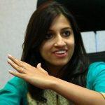 Byju Raveendran wife Divya Gokulnath