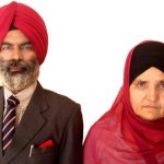 Dakssh Ajit Singh parents