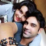 Dakssh Ajit Singh wife