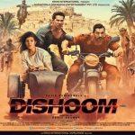 Dhishoom movie poster
