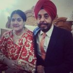 Ekroop Bedi parents