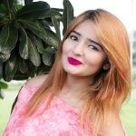 Harshita Dahiya (Haryanvi Singer/Dancer) Age, Death Cause, Family, Biography & More