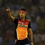 Siddarth Kaul headband