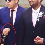 Kashyap Kapoor with alcohol