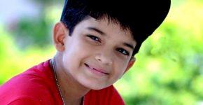 Krish Chauhan