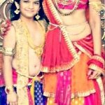 Krish Chauhan as young Lakshman