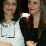 Nauheed Cyrusi Mother