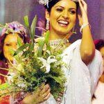Niharika Singh - Femina Miss India Earth 2005