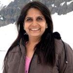 Nimisha Vakharia (Actress) Height, Weight, Age, Husband, Biography & More