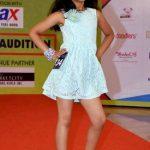 Nitanshi Goel at India Kids Fashion Week