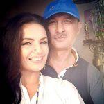 Orvana Ghai parents