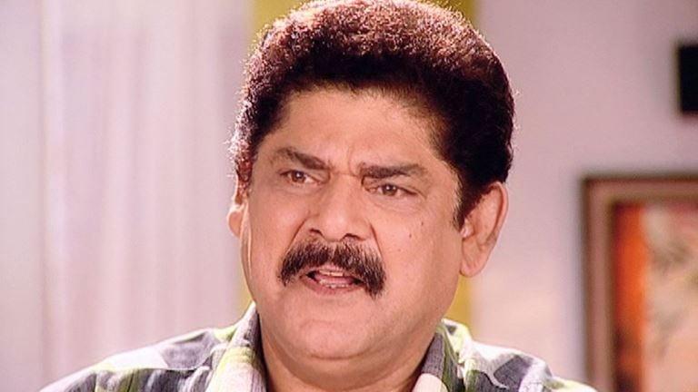 Pankaj Dheer in Sasural Simar Ka
