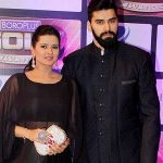 Pankaj dheer son and daughter in law