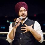 Parvinder Singh (Comedian) Age, Girlfriend, Wife, Family, Biography & More