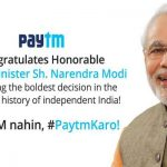 Paytm controversial advertisement