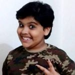 Praneet Sharma (Child Actor) Age, Family, Biography & More