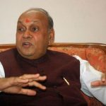 Prem Kumar Dhumal Age, Wife, Biography & More