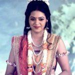 Priyanka Singh as Parvati