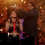 Proneeta Swargiary DID 5 winner