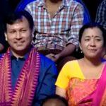 Proneeta Swargiary parents