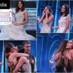Riya Subodh winning moments