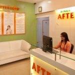 Ruby Tandon clinic in Mumbai
