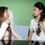 Ruby Tandon with Mouni Roy