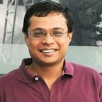 Sachin Bansal Age, Wife, Biography, Facts & More