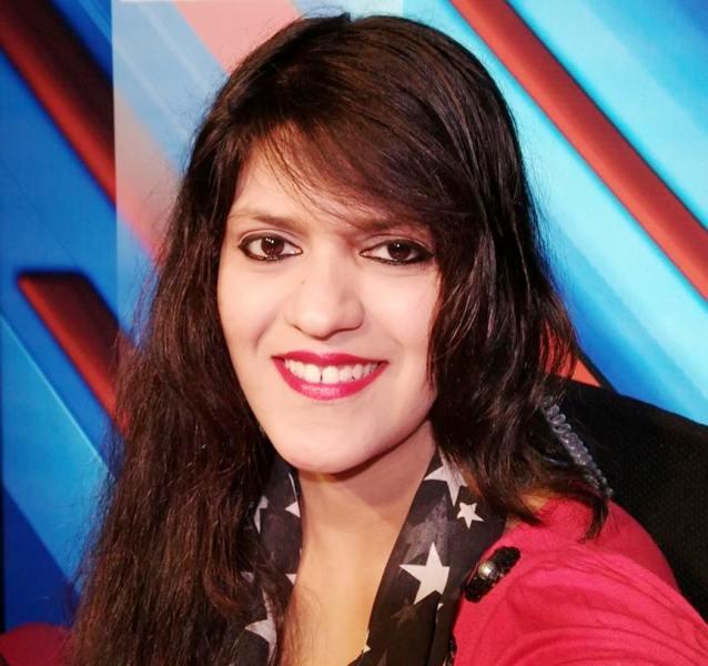 Sana Iqbal