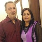 Sanjay Gagnani Parents