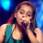 Shanmukhapriya (Singer) Age, Family, Biography & More