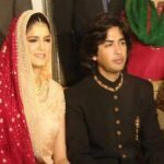 Shehzad Roy With His Wife