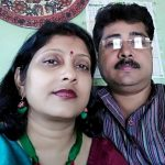 Shreyan Bhattacharya parents