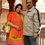 Sonakshi Kar parents