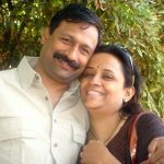 Stavan Shinde parents