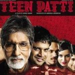 Teen Patti movie poster