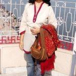 Umang Jain mother